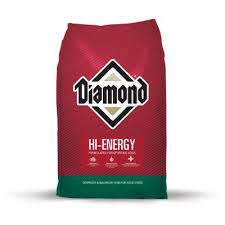 Diamond High Energy Dog Food