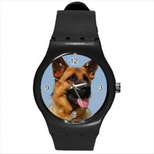 GSD Watch to time Training